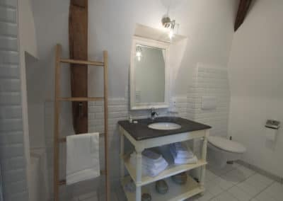 """Salle de bain-Chambre """"Le Grand Montrieux"""""""