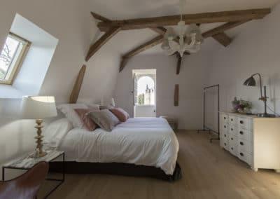 """Orangerie-Chambre """"Les Arcis"""""""