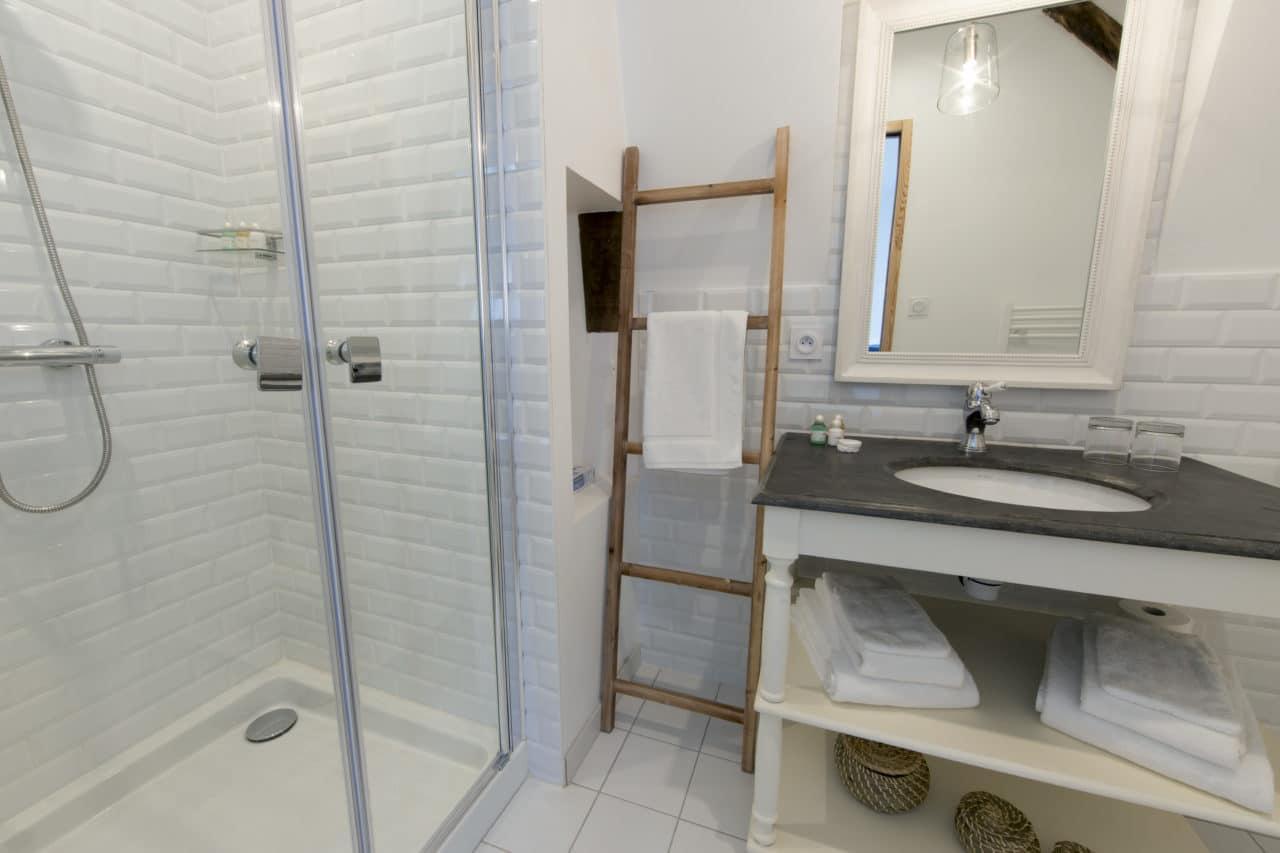 Orangerie-Salle de bain de La Galaizière